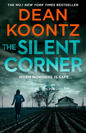 The Silent Corner Paperback  by Dean Koontz
