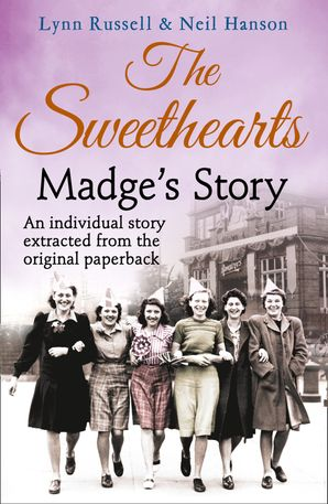 Madge's story (Individual stories from THE SWEETHEARTS, Book 1) eBook  by Lynn Russell