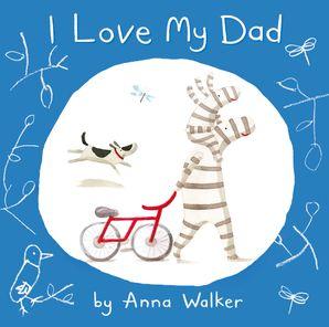 I Love My Dad (Read Aloud) (I Love Ollie)
