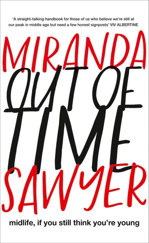 Out of Time Paperback  by
