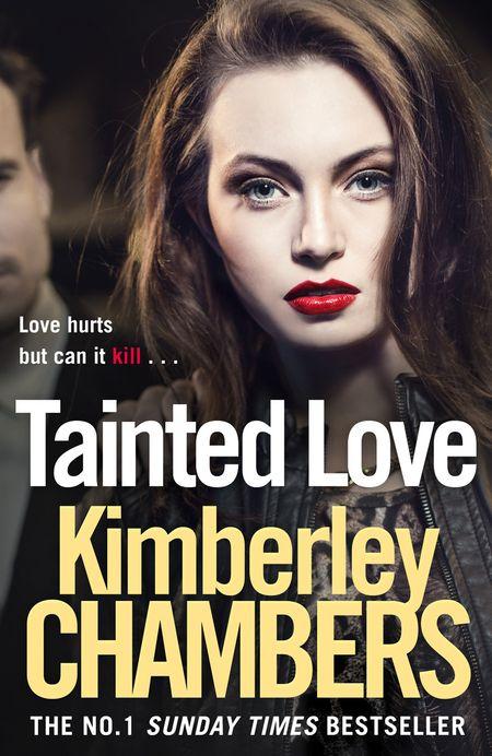 Tainted Love - Kimberley Chambers