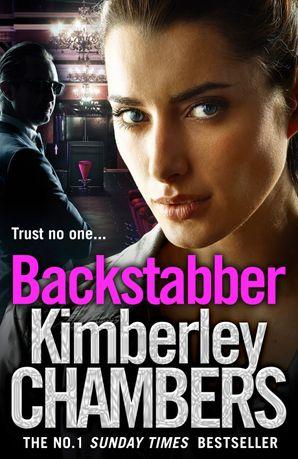 Backstabber Hardcover  by