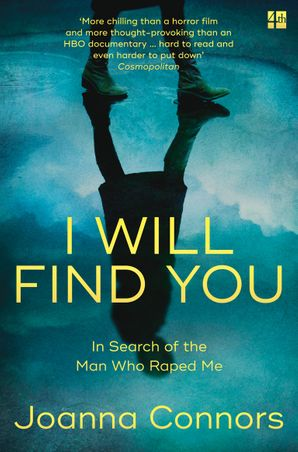 I Will Find You Paperback  by Joanna Connors