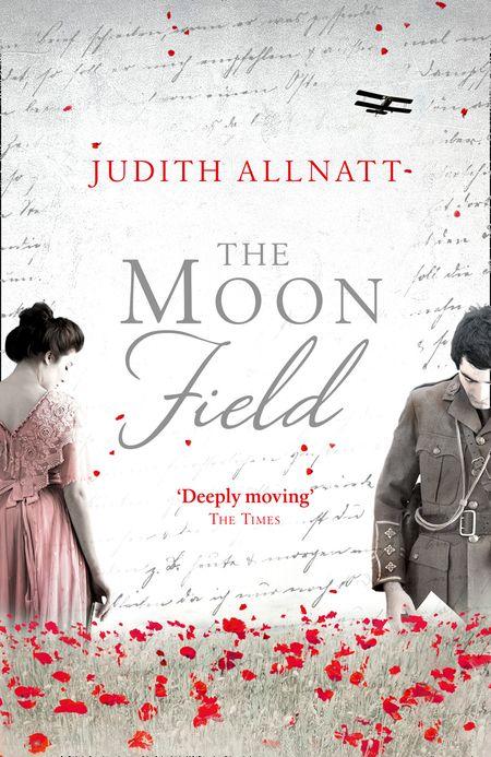 The Moon Field - Judith Allnatt