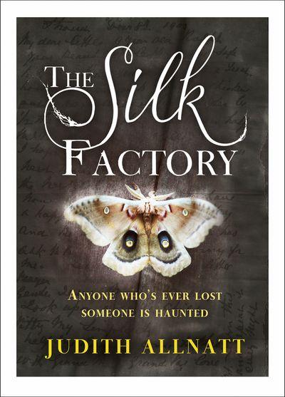 The Silk Factory - Judith Allnatt