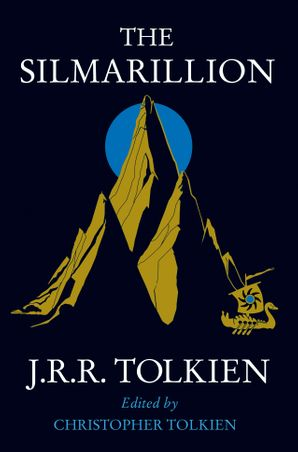 The Silmarillion Paperback  by J. R. R. Tolkien