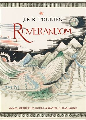 The Pocket Roverandom Hardcover  by