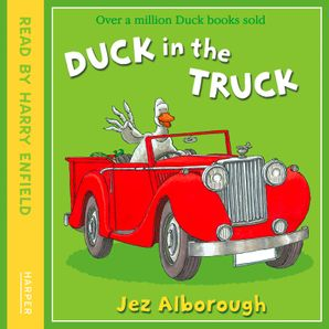 Duck in the Truck Download Audio Unabridged edition by