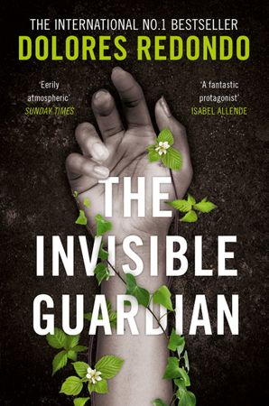 The Invisible Guardian Paperback  by