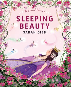 Sleeping Beauty Paperback  by Sarah Gibb