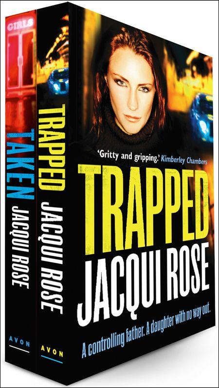 Jacqui Rose 2 Book Bundle - Jacqui Rose
