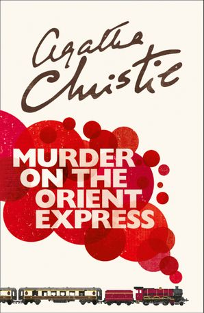 Murder on the Orient Express Paperback  by