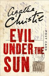 Evil Under the Sun (Poirot)