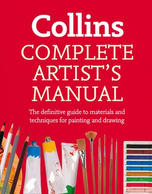 Complete Artist's Manual Paperback  by Simon Jennings