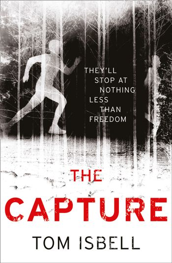 The Capture - Tom Isbell
