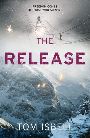 The Release (The Prey Series) eBook  by Tom Isbell