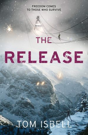 The Release (The Prey Series, Book 3) Paperback  by Tom Isbell
