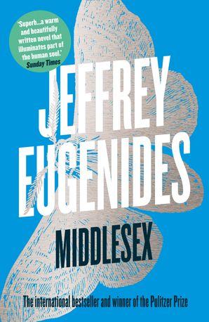 Middlesex Paperback  by Jeffrey Eugenides