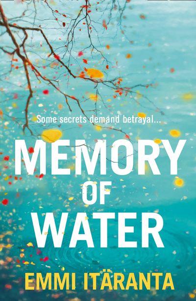 Memory of Water - Emmi Itäranta