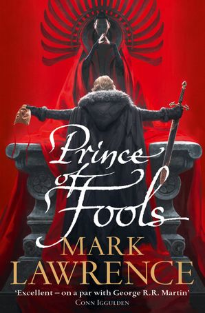 Paperback  by Mark Lawrence