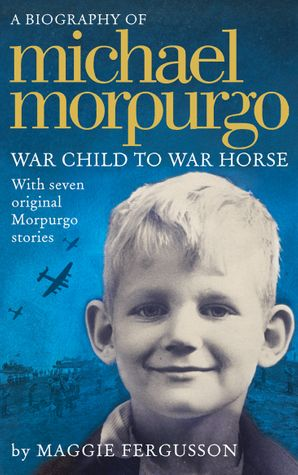 Michael Morpurgo Paperback  by Maggie Fergusson