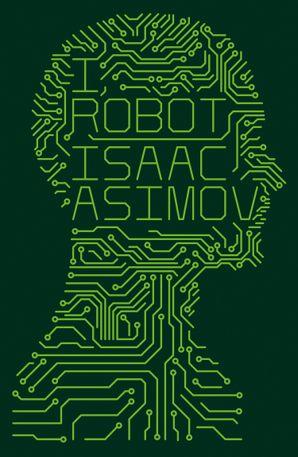 I, Robot Paperback  by