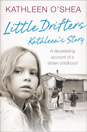 Little Drifters: Kathleen's Story Paperback  by