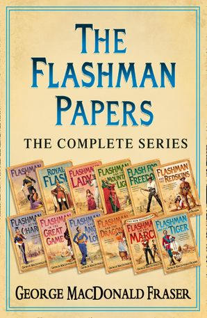 the-flashman-papers-the-complete-12-book-collection