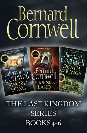Bernard Cornwell The Last Kingdom Ebook