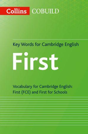 key-words-for-cambridge-english-first