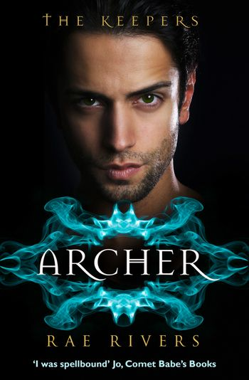 The Keepers: Archer (The Keepers, Book 2) - Rae Rivers