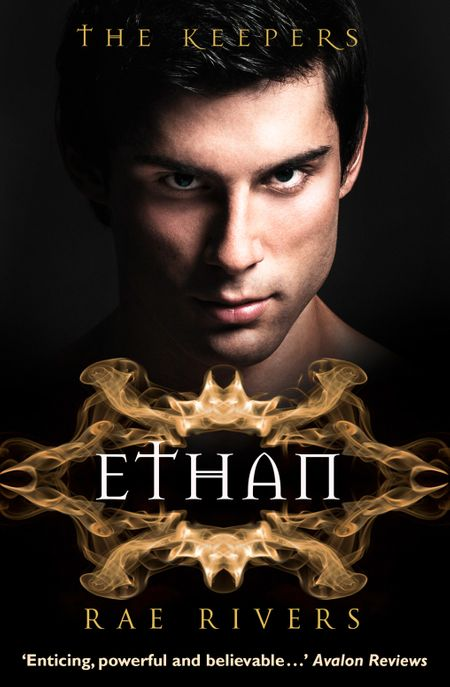The Keepers: Ethan (The Keepers, Book 4) - Rae Rivers