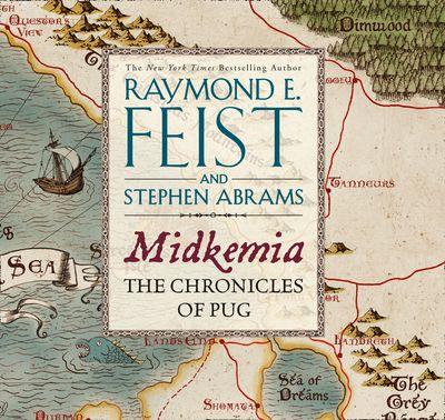 Midkemia: The Chronicles of Pug - Raymond E. Feist