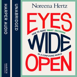 Eyes Wide Open  Unabridged edition by No Author