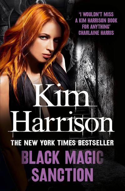 Black Magic Sanction - Kim Harrison