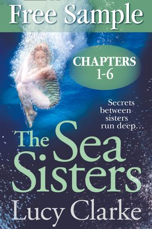 Free Sampler of The Sea Sisters (Chapters 1–6) eBook  by