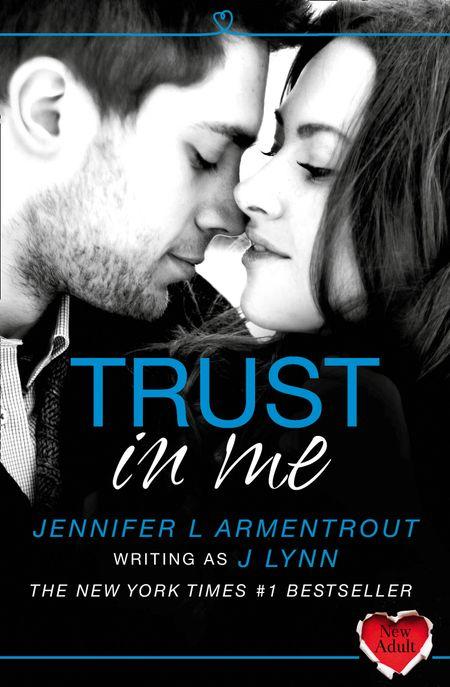 Trust in Me (A Novella) (Wait For You) - J. Lynn