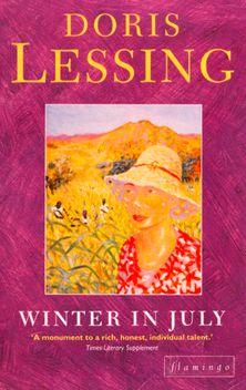 Winter in July