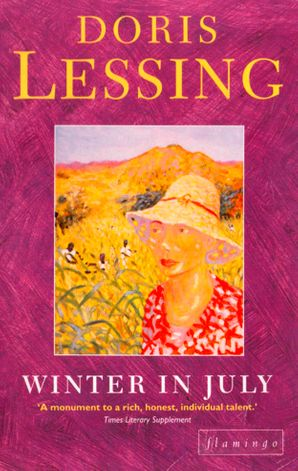 Winter in July eBook  by Doris Lessing