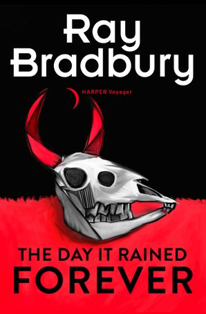 The Day it Rained Forever eBook  by