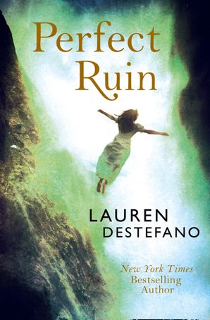 Perfect Ruin Paperback  by Lauren DeStefano