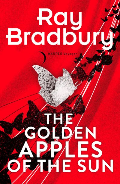 Golden Apples of the Sun - Ray Bradbury