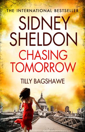 Sidney Sheldon's Chasing Tomorrow Paperback  by Sidney Sheldon