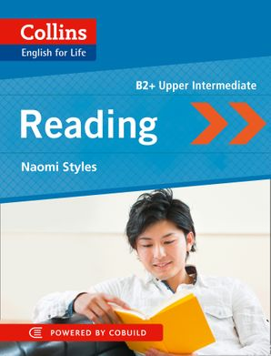 Reading: B2 (Collins English for Life: Skills) Paperback  by Naomi Styles