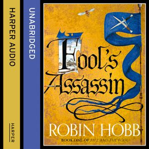 Fool's Assassin - Part One Download Audio Unabridged edition by Robin Hobb