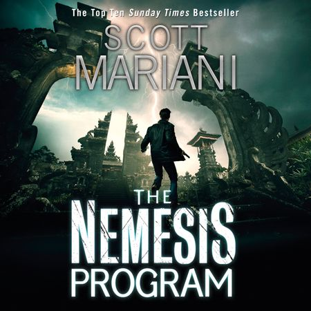 The Nemesis Program - Scott Mariani, Read by Will Rycroft