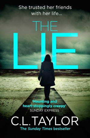 The Lie Paperback  by