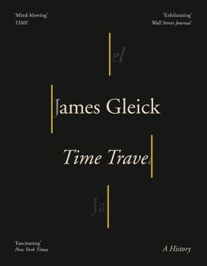 Time Travel Hardcover  by