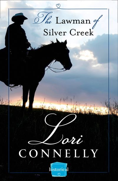 The Lawman of Silver Creek: (A Novella) (The Men of Fir Mountain, Book 2) - Lori Connelly
