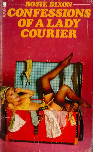 Confessions of a Lady Courier